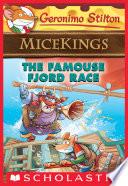 The Famouse Fjord Race (Geronimo Stilton Micekings #2)