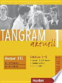 Tangram aktuell