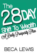 download ebook the 28 day shift to wealth pdf epub