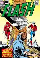 The Flash  the Silver Age Vol  2