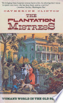download ebook the plantation mistress pdf epub