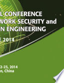 2014 International Conference on Computer  Network