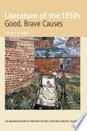 Literature of the 1950s  Good  Brave Causes