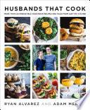 Book Husbands That Cook