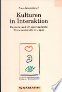 Kulturen in Interaktion