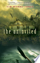 Ebook The Uninvited Epub Tim Wynne-Jones Apps Read Mobile