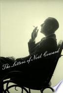 Book The Letters of Noel Coward