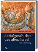 Sozialgeschichte des alten Israel