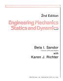 Engineering mechanics, statics and dynamics