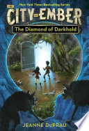 The Diamond of Darkhold Book PDF