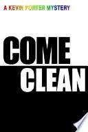 download ebook come clean pdf epub