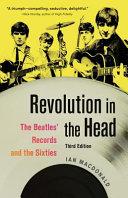 download ebook revolution in the head pdf epub