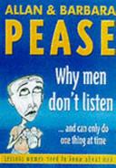 Why Men Don T Listen