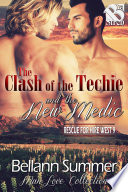 The Clash Of The Techie And The New Medic Rescue For Hire West 9