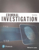 Criminal Investigation  Justice Series