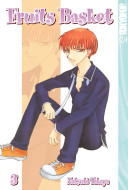 Fruits Basket 3