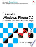 Essential Windows Phone 7 5