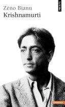Krishnamurti - les années de l'éveil