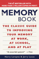download ebook the memory book pdf epub