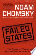 Failed States