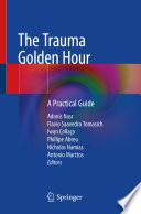 The Trauma Golden Hour Book PDF