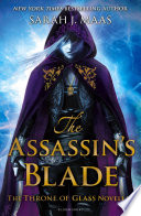 The Assassin's Blade by Sarah J. Maas