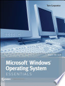 Microsoft Windows Operating System Essentials