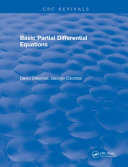 Basic Partial Differential Equations