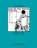 Out of My Mind   Novel Ties Teachers Study Guide