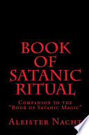 Book of Satanic Ritual (iPhone Version)