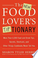 The New Food Lover S Tiptionary