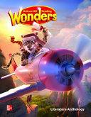 Reading Wonders Literature Anthology Grade 4