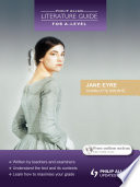 Philip Allan Literature Guide  for A Level   Jane Eyre