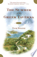 The Summer of My Greek Taverna Book PDF