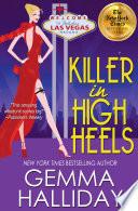 Ebook Killer in High Heels Epub Gemma Halliday Apps Read Mobile