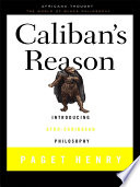 Caliban s Reason