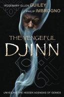 The Vengeful Djinn Book