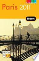 Fodor s Paris 2011