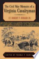 The Civil War Memoirs of a Virginia Cavalryman