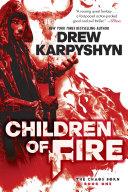 Children of Fire Pdf/ePub eBook