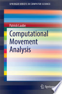 Computational Movement Analysis