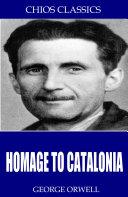 download ebook homage to catalonia pdf epub