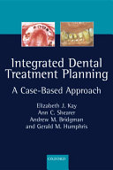 Integrated Dental Treatment Planning