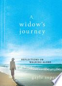 A Widow s Journey Book PDF