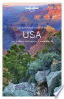 Lonely Planet s Best Of the USA