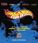Hot Wheels Who Made The Cars Go Fast As Told