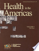 Health in the Americas 2002