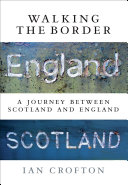 Walking the Border Book