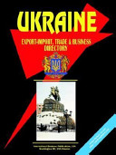 Ukraine Export-Import, Trade and Business Directory