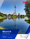 Munich with the ÖBB